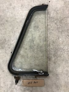 Willys Jeep Truck Station Wagon Vent Window Passenger Side