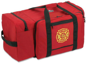 Ergodynearsenal 5005p Large Polyester Firefighter Rescue Turnout Fire Gear Bag