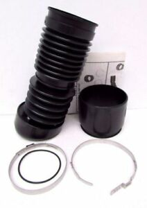 Emco Wheaton 493400 Short Sprout Boot Face Kit For A4015