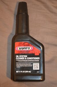 Wynn S Supreme Oil Treatment Or Oil System Cleaner Or Fuel Cleaner Choose