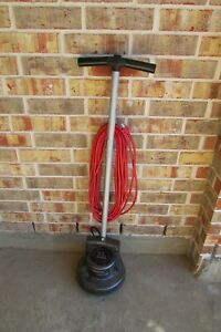 Oreck Orbiter Xl Pro Orb550md Floor Buffer Polisher Good Condition