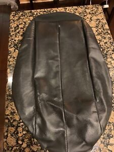 00 95 Mercedes Benz R129 Sl 320 500 600 Drivers passenger Bottom Seat Cover