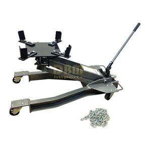 1 Ton 2000 Lb Low Profile Transmission Jack