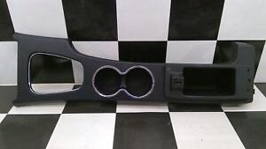 03 05 Ford Thunderbird Center Console Cupholder Panel