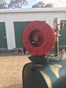 Fuel Tank Transfer Storage Pump And Hose Gas Oil Diesel Biodiesel aks For Quote