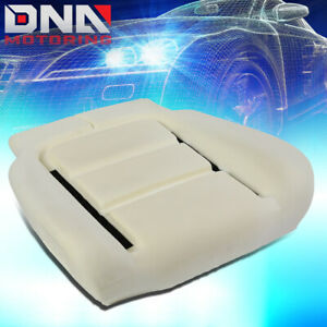 For 2001 2007 Ford Super Duty Front Driver Bucket Set Bottom Lower Cushion Pad