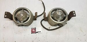 1951 1952 Packard Parking Lights 21782