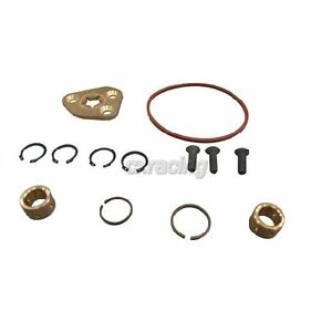 Cxracing Turbo Repair Rebuild Rebuilt Kit For H1c Turbocharger Dodge Ram Truck