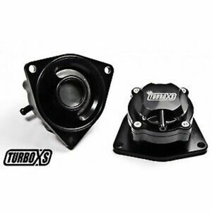 Turbo Xs Hybrid Bov For 09 12 Genesis Coupe 12 13 Veloster 11 13 Sonata Se
