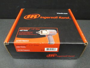 Ingersoll Rand Ir 2235timax 1 2 Super Duty Air Impact Wrench