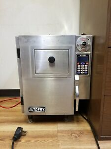Autofry Self contained Electric Fryer Model Mti 5
