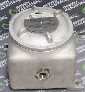 Used Akron Electric Xjcts12 Cobalt Monitor Mfg Outlet 3