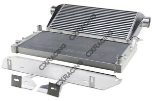 Cx 13b Rotary Engine Intercooler Radiator Kit For Nissan Datsun 510 Swap