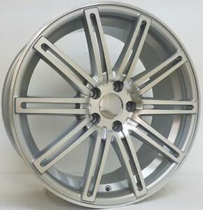 19 Wheels For Nissan Sentra S Sl Sr Sv 2013 Up 5x114 3