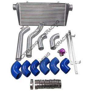 Cx Intercooler Piping Kit For 95 04 Toyota Tacoma Truck 2jz gte Single Turbo