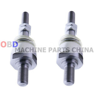 2 X 112509a1 New Rh Ball Joint For Case Ih Tractor Models 580l Cx50 Cx60