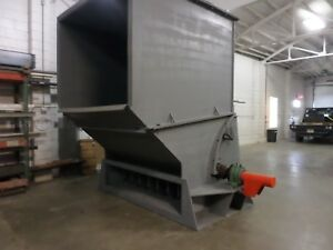 Williams 80 Xl Shredder Pulverizer By Williams Patent Crusher Co