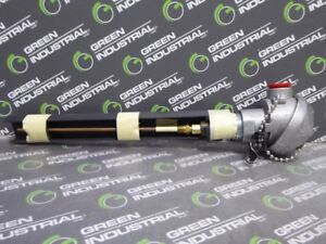 New Leeds And Northrup 8 Inch Thermocouple Assembly Type J 80832 01