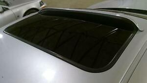 01 03 Acura Cl Sunroof Glass glass Only Oem Used
