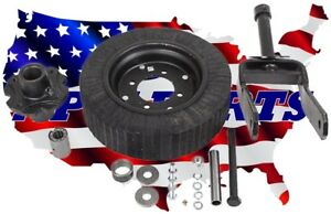 Bush Hog Wheel In Stock | JM Builder Supply and Equipment Resources