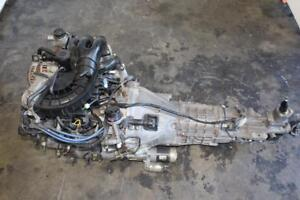 Jdm 03 08 Mazda Rotory Rx8 Engine 1 3l 6 Port 6 Speed Trans 13b Motor