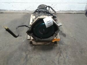 2000 2000 Ford Expedition Transmission Transaxle 4x4 At 5 4l 2625584