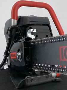 New Ics 695xl f4 Force4 Gas petrol Concrete Chainsaw Powerhead Only P n 575826