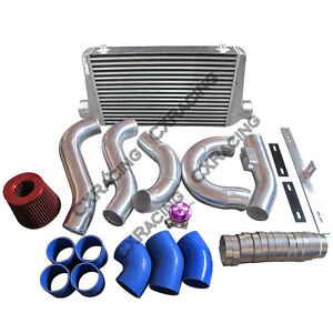 Cxracing Intercooler Piping Bov Turbo Intake Kit For Lexus Gs300 2jz Gte 2jzgte
