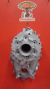 Np208 Transfer Case Front Case Half Housing Nv208 Chevy Gmc 15166 331760 Used