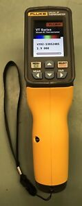Fluke Vt02 Visual Ir Thermometer Thermal Imager