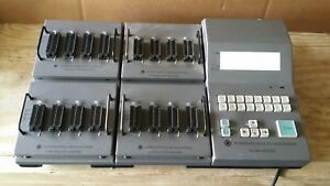 Imi International Microsystems Eprom Programmer M4016 4000 Vintage Computer