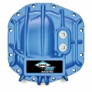 Dana Spicer 10053467 Differential Cover Kit Dana 35 Jeep Wrangler Jl Blue