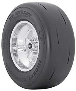 Mickey Thompson 3754x Et Street Radial Pro Outlaw X Drag Radial 275 60r15