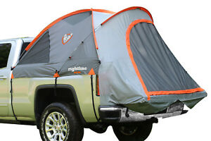 Rightline Gear 110710 Truckbed Tent For All Full Size Pick up Trucks With 8 Bed