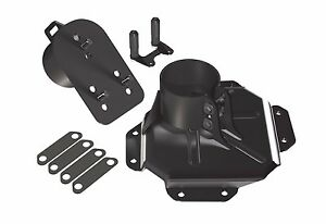 Teraflex Kit Spare Tire Carrier Jeep Jk Jku Wrangler 2007 2017 4838130
