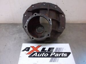 9 Inch Ford 3rd Member Rearend Dropout Axle Carrier Differential Case C4aw4025a