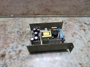Tuv Power Supply Up0403a 01 Up0403a 01 02 03 04 Haas Vf4 Cnc Vertical Mill