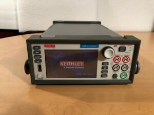Keithley 2450 Sourcemeter warranty Calibrated