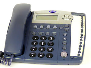 At t Small Business System Phone Model 945 With Power Supply