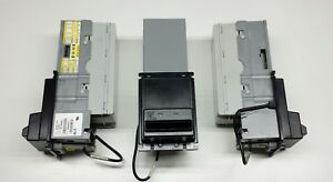 Mars Mei Ae 2811 U2 Bill Acceptor 110 120v Series 2000 Validator Refurbished