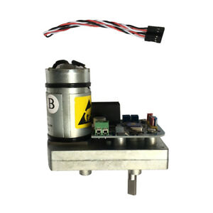Micro Servo Motor Rc Robot Helicopter Airplane Boat Control Dc12 24v