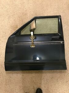 1984 1996 Jeep Cherokee Xj Comanche Mj Drivers Towing Mirror Door