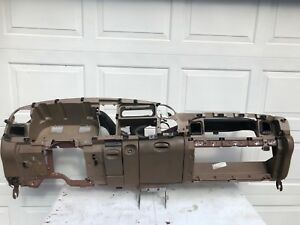 1998 1999 2000 2001 Dodge Ram Dash Dashboard Structure Core Frame Camel 98 01