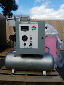 Vacuum Pump Us Programable Control Panel W digital Display Cps15f Tank System