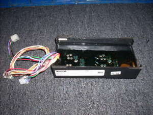 Whelen Edge Lfl Patriot Liberty Strobe Power Supply Lightbar Warranty