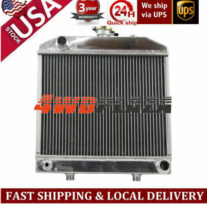 Tractor Radiator sba310100031 Ford new Holland Nh 1000 1500 1600 1700 Compact