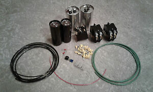 20hp Rotary Phase Converter Kit