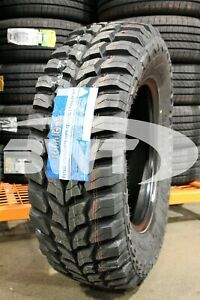4 New Road One Cavalry M T Mud Tires 2757018 275 70 18 27570r18
