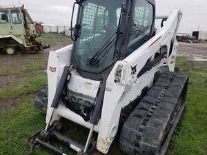 Bobcat T870 Loader Arm Only Oem 7143572