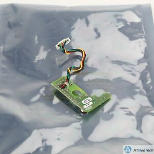 Zoll M Series Paper Sensor Pcb Board Assembly 9301 0305